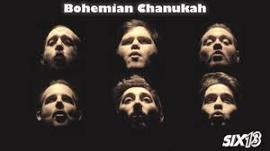 bohemian chanukah is this the eighth night we light with family boing boing