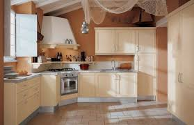 kitchen wall color select 70 ideas how you a homely for cream kitchen cabinets what colour