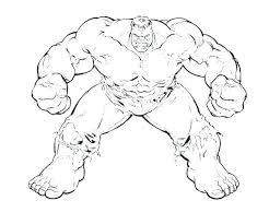 hulk coloring pages hulk coloring pages color page red printable hulk hogan colouring pages
