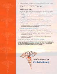 Fly Safe Be Healthy Pdf