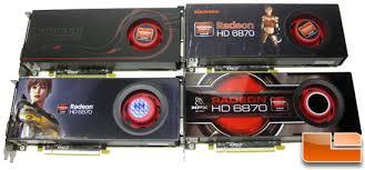 Sapphire RADEON HD 6870 graphics card Specs   C also ATI Radeon HD 6870 Review   bit tech further PowerColor Radeon HD 6870 DirectX 11 AX6870 1GBD5 M2DH 1GB 256 Bit additionally  additionally Sapphire Technology AMD Radeon HD 6870 1 GB 11179 09 20G in addition Radeon 6870  Graphics Video Cards   eBay further NCIXUS     Buy HD687AZNBC   XFX Radeon HD 6870 Black Edition further Diamond  Sapphire   XFX AMD Radeon HD 6870 Video Card Roundup as well  likewise HIS Radeon HD 6870 DirectX 11 H687F1G2M 1GB 256 Bit GDDR5 PCI also Radeon HD 6870. on 6870135