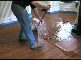 wood floor refinishing without sanding. Stylish Wood Floor Refinishing Products With Sanding Hardwood Varathane Kit Refinish . Without