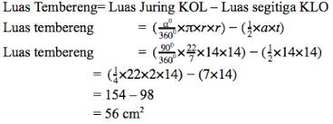 Paket soal ulangan ini memuat 25 butir soal pilihan ganda dan. Latihan Soal Uas Matematika Smp Kelas Viii