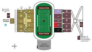 Texas State Bobcats 2012 Football Schedule