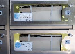 Oyster Vending Machine Magnificent France Has Oyster Vending Machines But Is That REALLY A Good Idea
