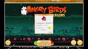 FREE Angry Birds Seasons v2.0.0FULL ( for PC ) - YouTube