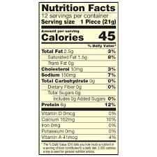 Mozzarella Light Nutrition Facts Sargento Natural Mozzarella Light String Cheese 9 Oz 12