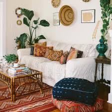 Interior Design: Turkish Sofa With Rugs - Bohemian Design