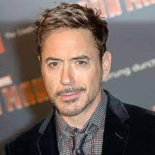 Sohn von Robert Downey Jr. wegen ...