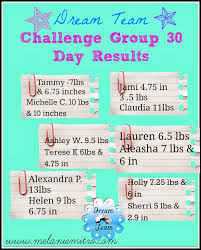 30 day low carb meal plan it s time for a little shout out to the challengers melanie mitro