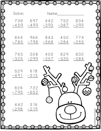 38dcf99a5b8844c966f5eac2a5222f67 subtraction with regrouping worksheets math worksheets 173 best images about 1000 on pinterest go math, math and rounding on subtraction picture worksheets