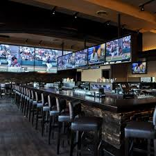 Cool Sports Bar Designs The 8 Best Sports Bars In Boston For March Madness Sports