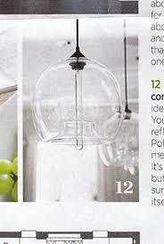 niche pod modern pendants kitchen island lighting. Niche Modern Stamen Pendant Light In Traditional Home Magazine Pod Pendants Kitchen Island Lighting