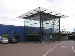 gare de Savigny-le-Temple - Nandy