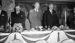 The History of the National <b>Prayer Breakfast</b> | History | Smithsonian ...