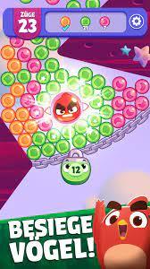 Angry Birds Dream Blast für Android - APK herunterladen