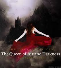 love is a contradiction the queen of air and darkness book 3 of candra