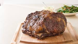 Heat the prime rib until it reaches an internal temperature of 165 degrees f. How To Buy And Cook Prime Rib