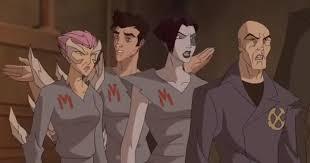 x men reanimated wolverine and the x men nerdist wolverine x men 5