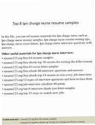 Perfect Emergency Nurse Job Description For 31 Sample Nurse Resume