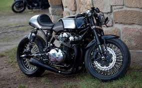 thecaferacercult t mobile cb750 cafe racer