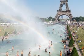 <b>Europe</b> has had five 500-year summers in 15 years—and now this