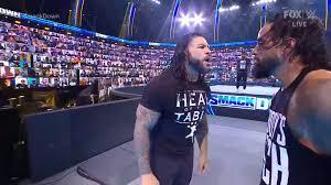 WWE SmackDown results, recap, grades ...
