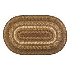 oval jute rug tea cabin oval jute rug 3 x 5 3 x 5 on