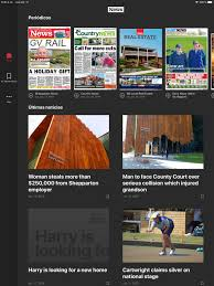 Discover the stories that matter with the shepparton news' app today. Updated Shepparton News Pc Iphone Ipad App Mod Download 2021