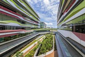 Sustainable Campus Design Sustainable Campus Design