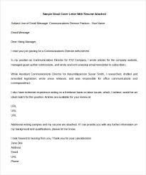 email writing template professional cover letter email sample template learnhowtoloseweight net