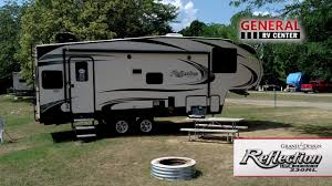 Grand Design Reflection Half Ton Towable Reflection 150 Series Fifth Wheels Grand Design Rv