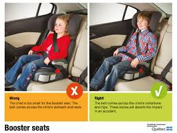 there are many types of booster seats both with and without backs
