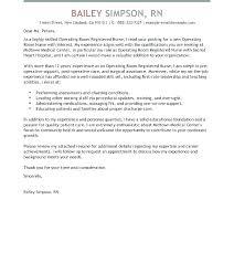 Sample Cover Letter For Rn Graduate Nurse Cover Letter Sample New Grad Nurse Cover Letter