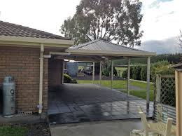 Wood Frame Carport DesignsAttached Carport Designs