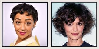 Hairstyle Ideas For Short Hair 15 celebrity short curly hair ideas short haircuts and 3532 by stevesalt.us