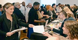 US Jobless Rise Modestly