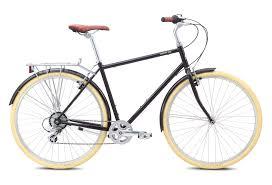 Breezer 2015 City Bike Downtown Ex Brown