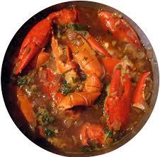 Cuban lobster enchilada recipe