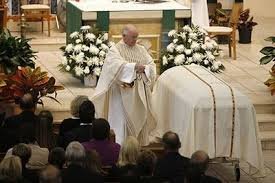 Image result for image church funeral