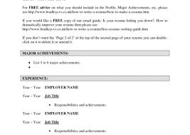 Resume Pdf Resume Builder Amazing Free Resume Builder Pdf Online