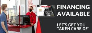 Our most popular mavis discount tire financing option is our credit card. 6rm0rpbo6rtflm