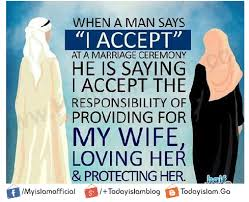 Best Husband And Wife Islam Quotes Today Islam Gorgeous Best Husband And Wife