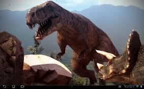 3d dinosaur wallpaper on wallpapersafari