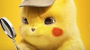 Cute Pokemon Ash Pikachu Wallpaper Hd 4k - Novocom.top