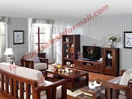 Solid Living Room Furniture Wood Living Room Furniture Sensational Wooden Living Room