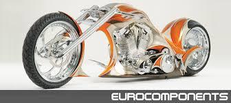 custom motorcycle parts bobber parts