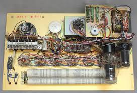 Radiolaguy Com Hickok 6000a Tube Tester Hickok Manuals
