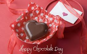 Chocolate Day Wishes Sms Messages Happy Chocolate Day 2018 Quotes
