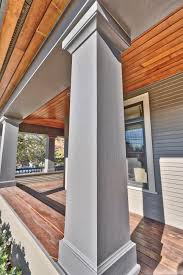 Home Exterior Decorative Accents Luxury Residential Siding Design Seattle WA Eastside 69